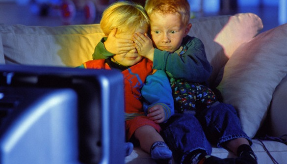 Телеканали, врятуйте дітей. Діти, врятуйте телеканали