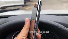 У мережі з'явилися знімки iPhone 8