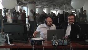 Команда телеканалу Tonis запустила інтернет-мовлення з «Кубу»