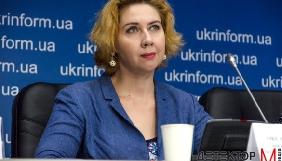 Оксана Романюк вбачає в діях журналістів ZIKу професійну недбалість, а не диверсію