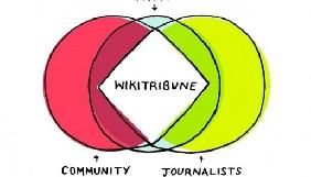 Засновник Wikipedia запустить проект Wikitribune для боротьби з фейками
