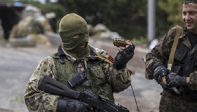 Бойовики зняли на Донбасі постановочні сюжети про ЗСУ та поширили їх в російських та сепаратистських ЗМІ – ГУР Міноборони