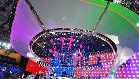 Затверджено порядок виступів учасників у двох півфіналах «Євробачення-2017»