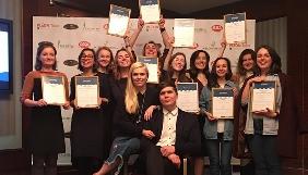 Названо переможців PRAVDA Awards 2017