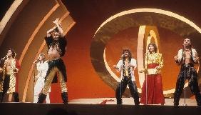 У Києві на виставці «Історія Євробачення» презентують унікальні фото від АВВА до «диких» танців Руслани