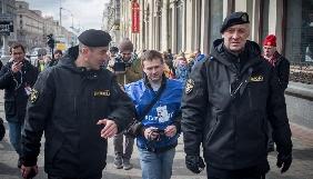 Белорусские СМИ: маятник свободы