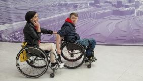 Ведуча NewsOne Уляна Пчолкіна розповіла про спроби самогубства та щасливе життя на візку