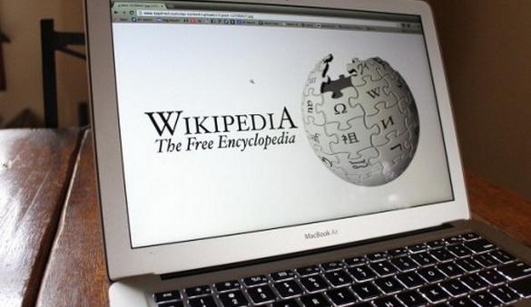 У Туреччині заблокували «Вікіпедію»