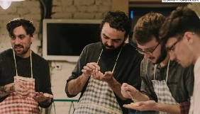 Під час «Євробачення-2017» в Києві іноземних журналістів вчитимуть ліпити вареники та вишивати