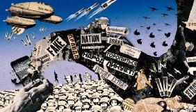 Новые механизмы пропагандистской войны