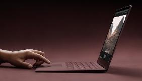 Microsoft випустила новий ноутбук і операційну систему
