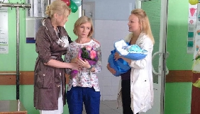 Канал «Україна» покаже україномовний фільм «Вірю. Люблю. Сподіваюсь»
