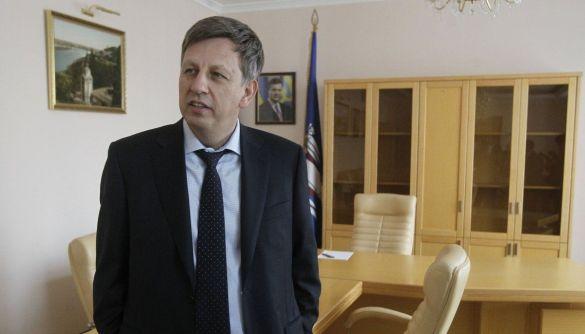 Володимир Макеєнко став одноосібним власником каналу Tonis