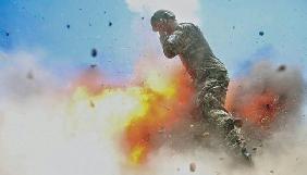 Військова фотографиня зняла вибух, від якого загинула через кілька секунд