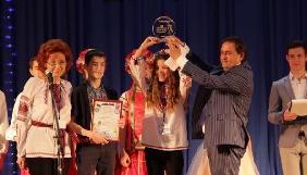 У Миколаєві нагороджено переможців Міжнародного конкурсу шкільних медіа