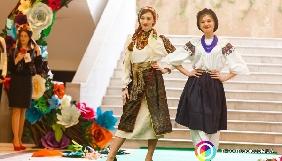 До «Євробачення-2017» в Art Hub для іноземних журналістів відбудуться покази української традиційної моди