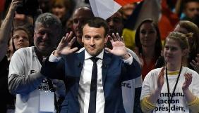 Нацрада Франції з контролю за президентською кампанією рекомендує ЗМІ не розкривати зміст зламаної пошти штабу Макрона