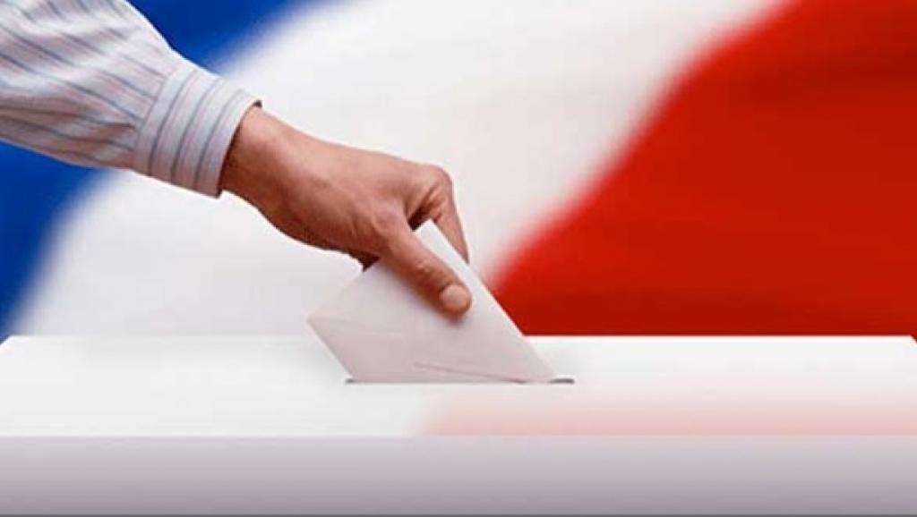 Французькі вибори крізь українські телеочі