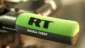 У Франції затримали російську журналістку Russia Today