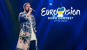 Перший півфінал «Євробачення-2017» відкриє Monatik