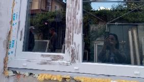 На Кіровоградщині обікрали корпункт «Інтера»