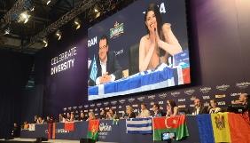 Перший півфінал «Євробачення»: як я спілкувалася з російськими журналістами