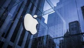 Капіталізація Apple перевищила $ 800 млрд