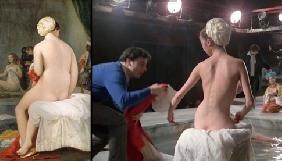 «Фільми зустрічаються з живописом»: британський режисер співставив образи кіно з відомими картинами