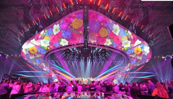 Яким буде другий півфінал «Євробачення-2017»: сюрприз на сюрпризі