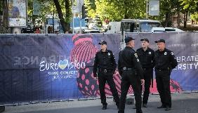 За час проведення «Євробачення» по допомогу до поліції звернулись 12 іноземців – Князєв