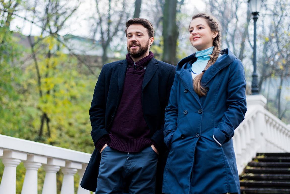 Канал «Україна» покаже фільм «Капітанша» за сценарієм Гнєдаш