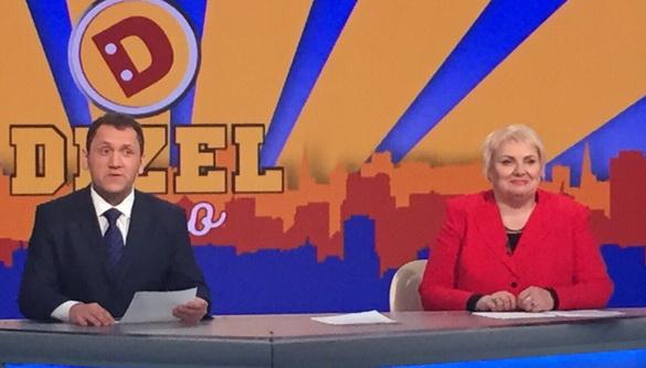 «Дизель Ранок» на ICTV вийде українською мовою і з новими ведучими