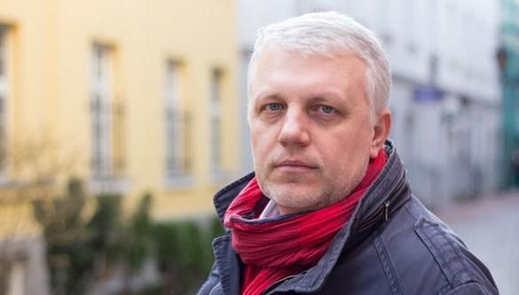 Ігор Луценко просить профільний Комітет ВР заслухати силовиків щодо розслідування вбивства Павла Шеремета