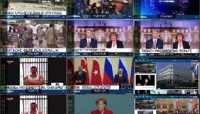 Euronews розділять на 12 окремих каналів