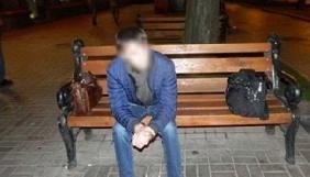 У Києві обікрали іноземного журналіста, який приїхав на «Євробачення»