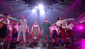 «Євробачення», другий півфінал: найперші серед рівних