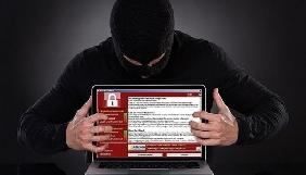 В Європі та Росії поширюється вірус-вимагач, який блокує комп'ютери
