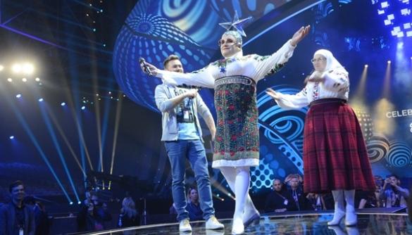 Фінал «Євробачення»: смерть Верки Сердючки