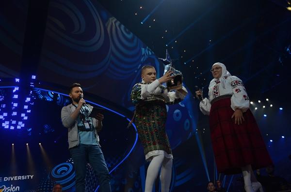 Фінал «Євробачення», на якому відбудеться смерть Верки Сердючки