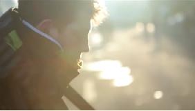 Держкіно прийняло документальний фільм Єлизавети Сміт «Цимбаліст Петро»