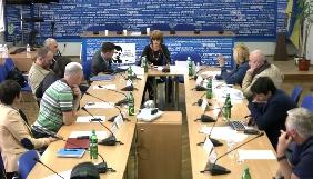 Наглядова рада НСТУ затвердила тексти контрактів із членами правління