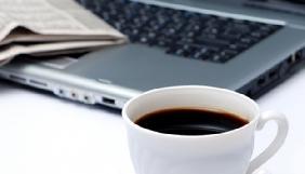 Луцький журналіст продає на аукціоні можливість випити кави з медійниками