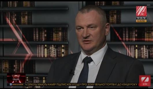 Нацполіція проводить слідчі дії з деякими учасниками фільму про Шеремета – Князєв