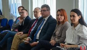 Новообране правління НСТУ: оптимізм, боротьба з Euronews, мілітаризація та «що-небудь»