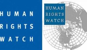 Human Rights Watch вимагає від Порошенка відмінити блокування російських сайтів