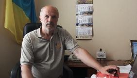 З Донецької філії НСТУ звільнився керівник Віктор Підлісний – Шматов