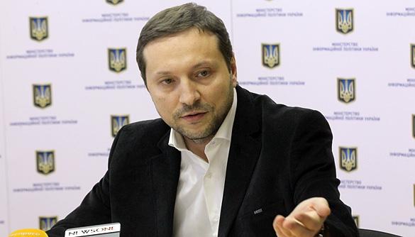 Журналистка Инна Золотухина обратилась с открытым письмом к министру Стецю