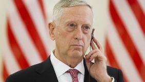 The Washington Post випадково опублікувала телефон глави Пентагону