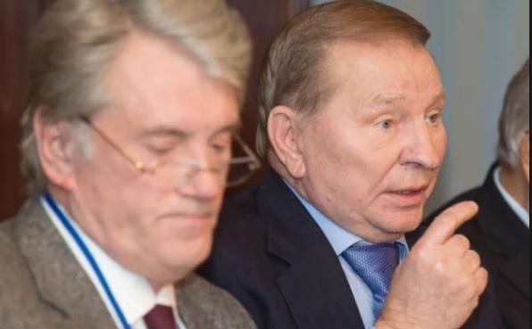 Кучма і Ющенко заявили, що підтримують блокування російських інтернет-ресурсів
