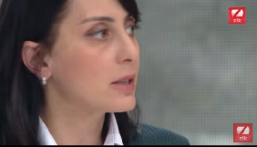 Деканоїдзе назвала «проколом слідства» незнання тих деталей, які є у фільмі про вбивство Шеремета